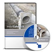 IndorCulvert: Система проектирования водопропускных труб...