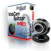 WebCamSplitter Pro 1.6