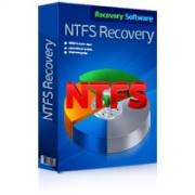 RS NTFS Recovery Домашняя Лицензия