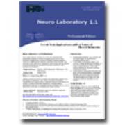 Neuro Laboratory 1.1