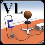 Виртуальная лабораторная работа  Определение момента инерции...