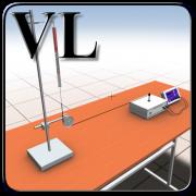 Виртуальная лабораторная работа  Механические волны 1.0...