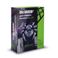 Dr.Web Mail Security Suite для серверов Unix. Антивирус...