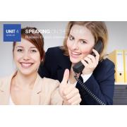 Английский для работы. Тема 4 Speaking on the phone...
