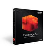 Sound Forge (электронная версия) Audio Studio 13...