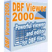 DBF Viewer 2000 5.95