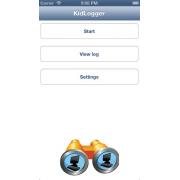 Kidlogger для iOS 1.1