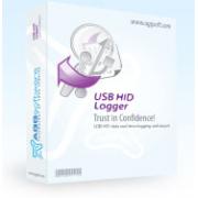 USB HID Logger Standard