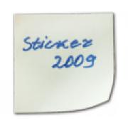 Sticker 2009 1.0