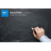 Английский для продолжающих. Тема 8 Education and Career...
