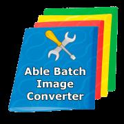 Конвертер Графики  Able Batch Image Converter 3.11.11.29...