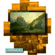 Кавказ Головоломка №013, серии: Искусство спасёт Мир!...