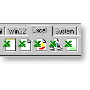 Excel Component Suite 1.4