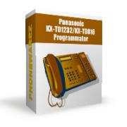 Программатор АТС Panasonic KX-TD1232/KX-TD816 1.32...