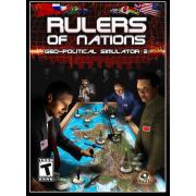 Rulers of Nations  Геополитический симулятор 2...