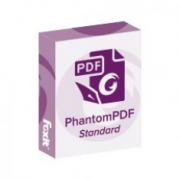 Foxit PhantomPDF Standard 9 Multi-language