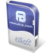 FinalBuilder 8 Standard