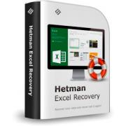 Hetman Excel Recovery (восстановление Excel таблиц) Домашняя...