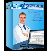 СиМед-Клиника Редакция «Кабинет врача»...