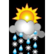 Elecont Weather  точный прогноз погоды, барометр, индикатор ...