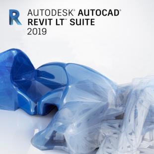 AutoCAD Revit LT Suite 2019