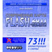 Электронная книга  Современные карты флэш-памяти  2011 1.0...