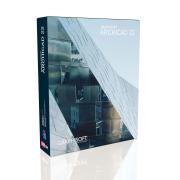 Graphisoft ArchiCAD 22 SSA (английская версия)...