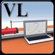 Виртуальная лабораторная работа  Движение с равномерным уско...
