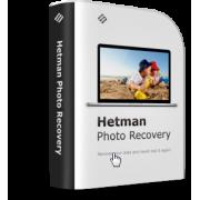 Hetman Photo Recovery (восстановление фотографий) Домашняя в...