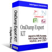 OraDump Export Kit 6.5