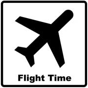 FlightTime  учёт учебной (лётной) практики 1.0...