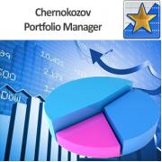 Chernokozov Portfolio Manager 2014