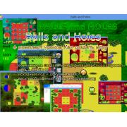 Balls and Holes. Как создать игру 14.01.2017