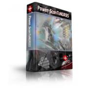 Power ScanToNURBS 13.0 for Max 2014-2017