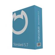 Система управления сайтами NetCat Standard...
