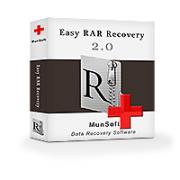 Easy RAR Recovery 2.0