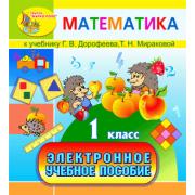 Электронное учебное пособие к учебнику математики Г.В. Дороф...