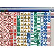 Знаки  и плакаты безопасности 3.2