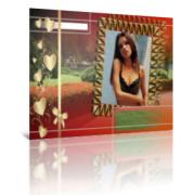 Элегантные рамки для фотографий