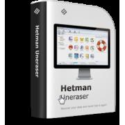 Hetman Uneraser (восстановление файлов) Домашняя версия...