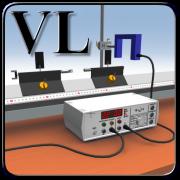 Виртуальная лабораторная работа  Законы соударения 1.0...