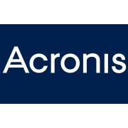 Acronis Защита Данных для рабочей станции...
