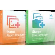 Пакет программ Starus Photo Recovery + Starus File Recovery ...