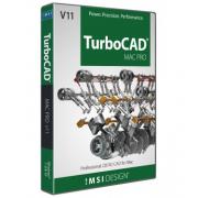 TurboCAD Mac Pro v11
