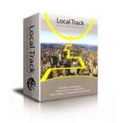 Система спутникового GPS/ГЛОНАСС мониторинга транспорта Loca...