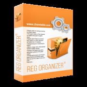 Reg Organizer 8.28 для дома