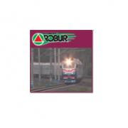 Топоматик Robur  Железные дороги 4.2