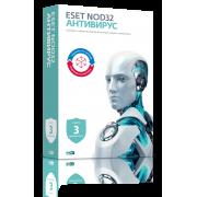 ESET NOD32 Антивирус (электронная версия)...