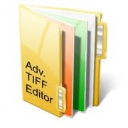 Редактор многостраничных TIFF файлов  Advanced TIFF Editor P...