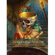 Apothecarium: The Renaissance of Evil